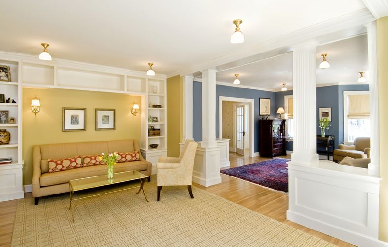 Remarkable Separate Living Room And Dining Room Gallery - Best ...